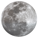 Full Moon Image